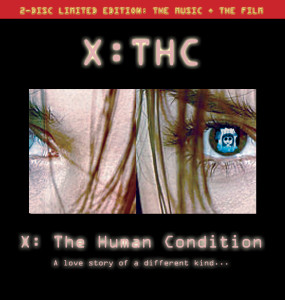 X-THC CD+DVD